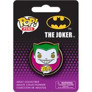 DC Comics Batman The Joker Pop! Pin