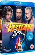 WWE: Fastlane 2016