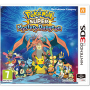 Pokémon Super Mystery Dungeon - Digital Download