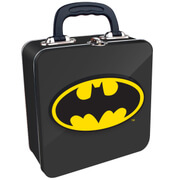 DC Comics Embossed Batman Tin
