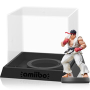 Ryu No. 56 amiibo + amiibo Display Case