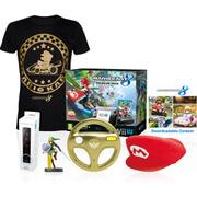 Wii U Mario Kart 8 Race Pack