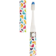 Sonic Chic URBAN Electric Toothbrush - Lovehearts