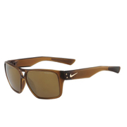 Nike Unisex Charger Sunglasses - Brown