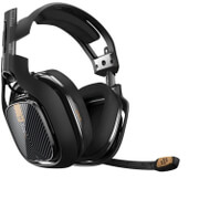 ASTRO A40TR Pro Gaming Headset - Black (PC)