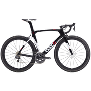Ceepo Mamba 105 Road Bike - Black/White