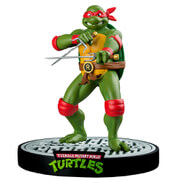 Ikon Collectables Teenage Mutant Ninja Turtles Raphael 12 Inch Statue