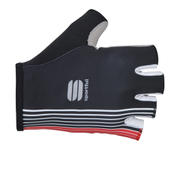 Sportful BodyFit Pro Gloves - Black/Red