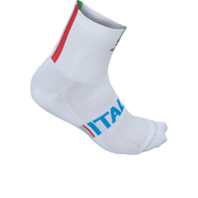 Sportful Italia 12 Socks - White