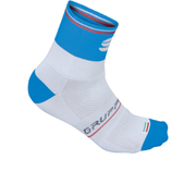 Sportful Gruppetto Pro 12 Socks - White/Blue