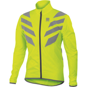 Sportful Reflex Jacket - Yellow