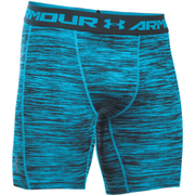 Under Armour Men's HeatGear CoolSwitch Shorts - Meridian Blue