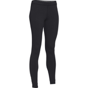 Under Armour Women's Favourite Wordmark Leggings - Black