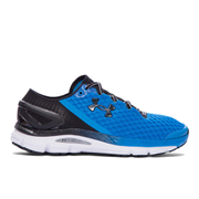 Under Armour Men's SpeedForm Gemini 2 Running Shoes - Blue/White/Black