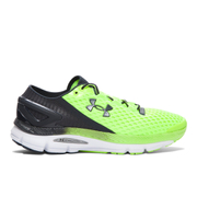 Under Armour Men's SpeedForm Gemini 2 Running Shoes - Green/White/Black