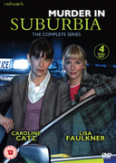 Murder in Suburbia: The Complete Series