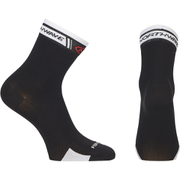 Northwave Logo High Socks - Black/White