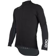 POC Men's Raceday Thermal Jacket - Navy Black