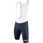 POC Men's Fondo Bib Shorts - Navy Black