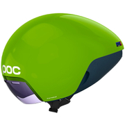 POC Cerebel Helmet - Cannon Green - Medium (54-60cm)