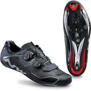 Northwave Men's Extreme Cycling Shoes - Black