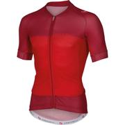 Castelli Aero Race 5.1 Short Sleeve Jersey - Red