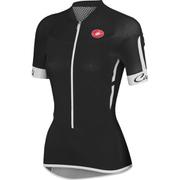Castelli Women's Climber's Jersey - Black