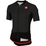 Castelli RS Superleggera Short Sleeve Jersey - Black