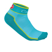 Castelli Women's Impalpabile Socks - Green