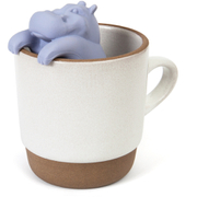 Hippo Tea Infuser - Blue