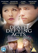 Death Defying Acts (Re-Sleeve)