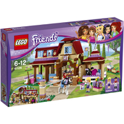 LEGO Friends: Heartlake paardrijclub (41126)