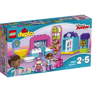 LEGO DUPLO: Doc McStuffins Pet Vet Care (10828)