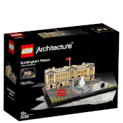 LEGO Architecture: Buckingham Palace (21029)