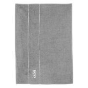 Hugo BOSS Plain Bath Mat - Concrete