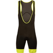 Look Pulse Bib Shorts - Black/Green