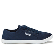 Henleys Men's Kenyon Pumps - Navy
