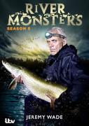 River Monsters - Series 5