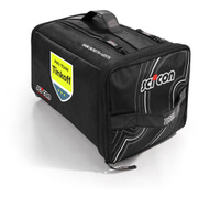Scicon Race Rain Kit Bag - Black - Team Tinkoff Edition