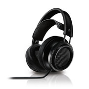 Philips X2 Fidelio Open Back High Res Headphones - Black
