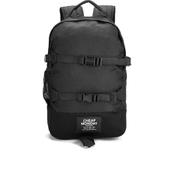 Cheap Monday Men's Clasp Backpack - Black
