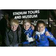 Family Tour of Stamford Bridge