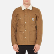 Carhartt Men's Phoenix Coat - Hamilton Brown Rigid