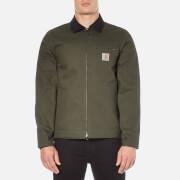 Carhartt Men's Detroit Jacket - Cypress Green