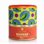 Aduna Baobab Superfruit Powder - 80g