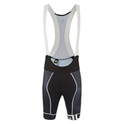 Alé PRR Mithos Bib Shorts - Black/White
