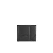 Calvin Klein Men's Clark Logo Slimfold Wallet - Black