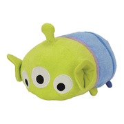 Disney Tsum Tsum Toy Story Alien - Large
