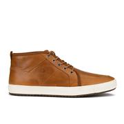 Rockport Men's PTG Mid Oxford Boots - Brown