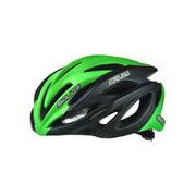 Salice Ghibli Helmet- Black/Green